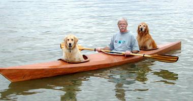 dog kayak cover